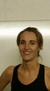 Lauren Credland