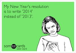 new year resolution fail