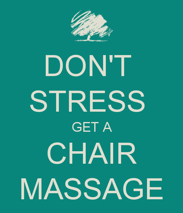 chair massage. a couple of people have told me recently that they didn\u0027t realise i did massage. haven\u0027t seen anything on my website or social media about it. chair massage
