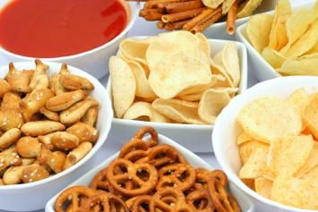 Seriously, AVOID these 3 foods to stay healthy... | Body and Mind ...