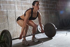 weight training for women 6