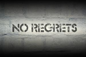 No-Regrets